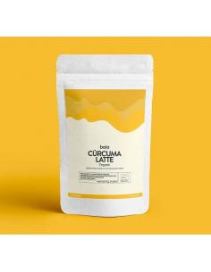 Curcuma Latte en polvo organic 150gr baïa