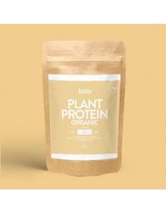 Plant protein vainilla de Baïa