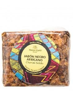 Jabón Negro Africano Original Maison Karité
