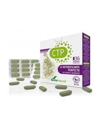 CTP (Detoxificación Celular) 36...