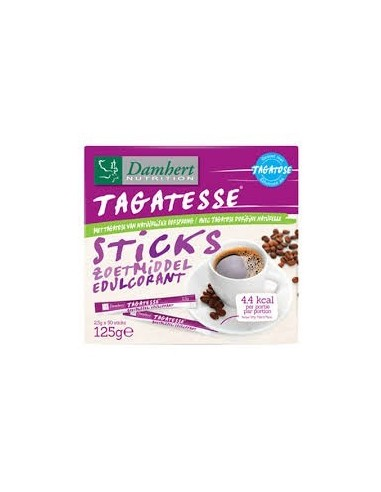 Tagatosa 50 sticks Damhert Nutrition