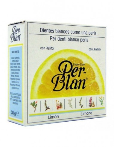 Perblan limon 30g Dento products