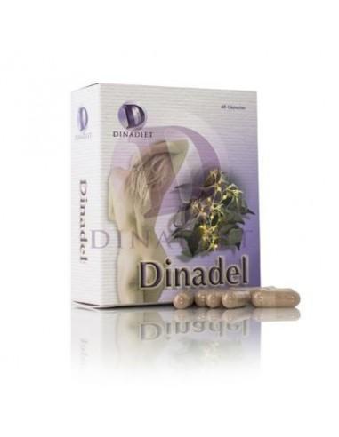 Dinadel 60 cápsulas  Dinadiet