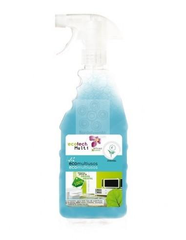 Ecotech multi (multiusos) 750 ml