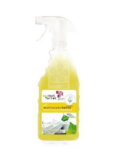 Ecotech toilet (limpiador baños) 700ml