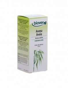 Extracto de Avena 50ml  Biover