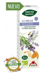 Phyto-Biopole MIX RELAX 1 ,...