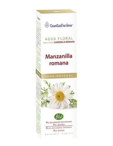 Hidrolato manzanilla romana 100 ml