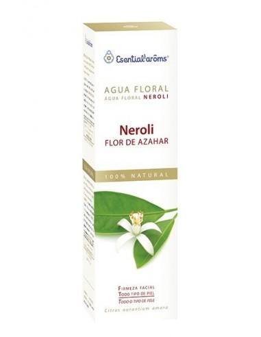 AGUA FLORAL NEROLI 100 ml. Esential...
