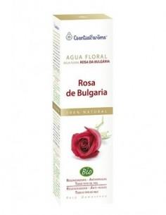 Agua floral Rosa de Bulgaria BIO de Esential Aroms 100ml