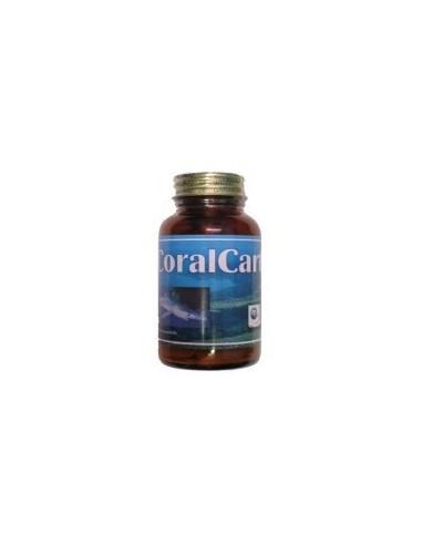 Coralcart 60 cápsulas Mahen