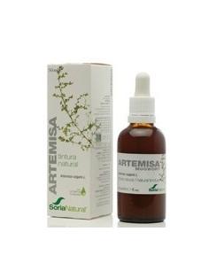 Extracto líquido de Artemia de Soria Natural