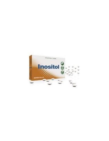 Inositol retard -1 al día- 24...