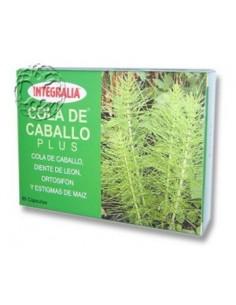 COLA DE CABALLO PLUS 60cap....