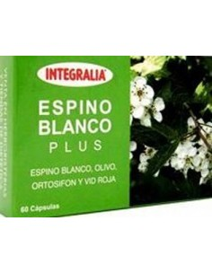 ESPINO BLANCO PLUS 60cap.