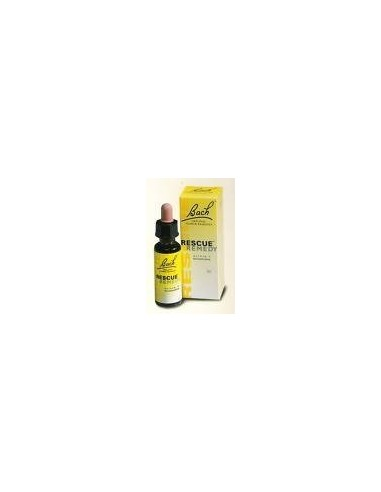 Rescue Remedy - Remedio Rescate 10 ml...