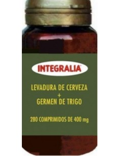 LEVADURA DE CERVEZA +...