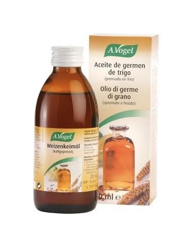 Aceite germen de trigo 100 ml Bioforce