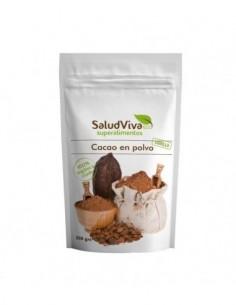 Cacao En Polvo Eco 250gr...