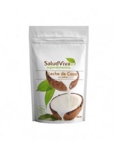 Leche de coco en Polvo ECO 200 gr Salud Viva