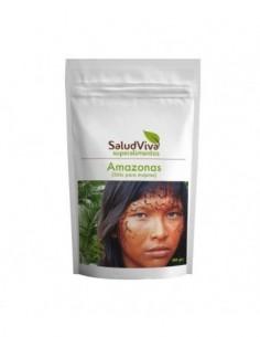 Amazonas 200gr (solo para mujeres) Salud Viva