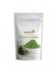 Cebada en polvo ECO de Salud Viva 250 gr