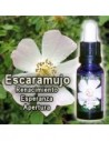 Escaramujo 15ml, Esencias Triunidad