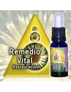 Esencia triunidad remedio vital de  PHYTOVIT