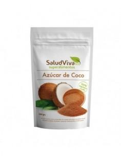 Azúcar de coco 250gr