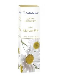 Loción Limpiadora a la Manzanilla Esential Aroms 100ml