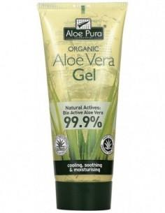Gel ecológico Aloe Vera 99.9%