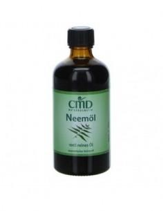 Aceite de neem o nim  CMD Naturkosmetic