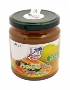 Compota de Papaya 320gr...