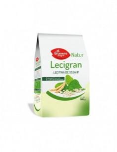 Lecigran - Lecitina de soja
