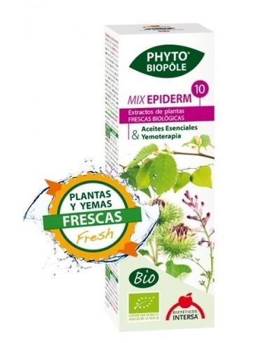 Mix Epiderm 10  50ml Phytobiopole...