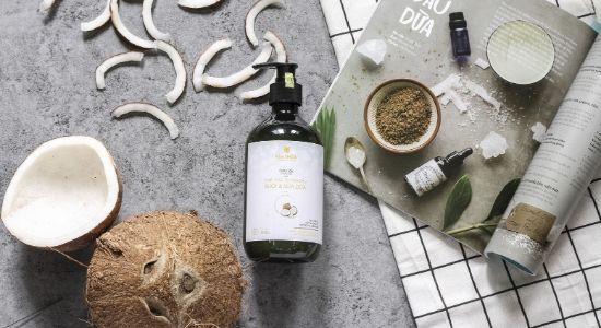 Ingredientes cosmética ecológica