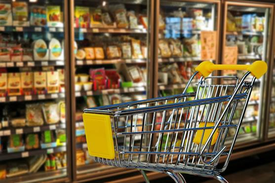 Supermercado ecologico online